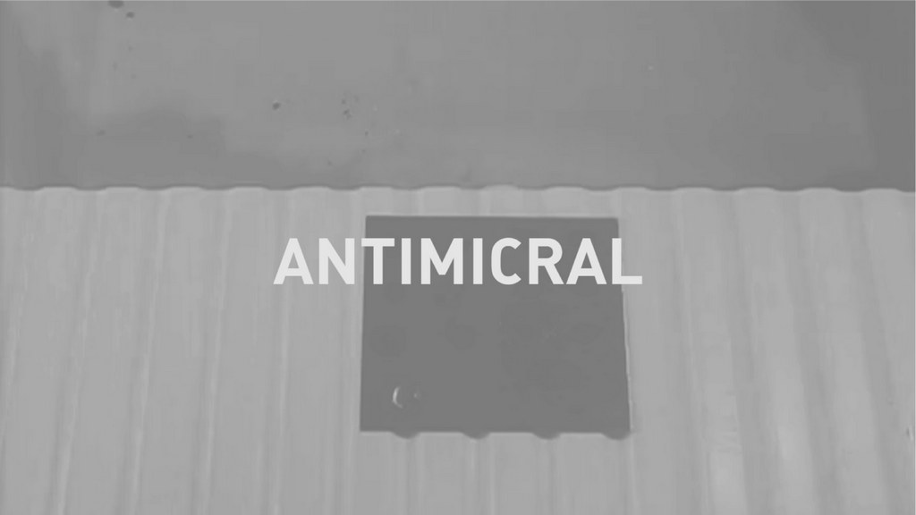 ANTIMICRAL