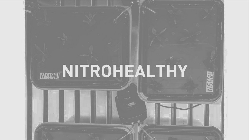 NITROHEALTHY